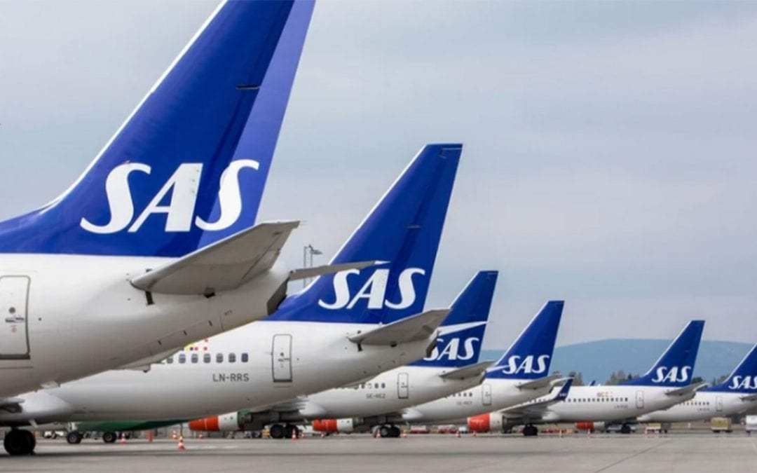 How the maturity test gave SAS a starting point and greater common understanding