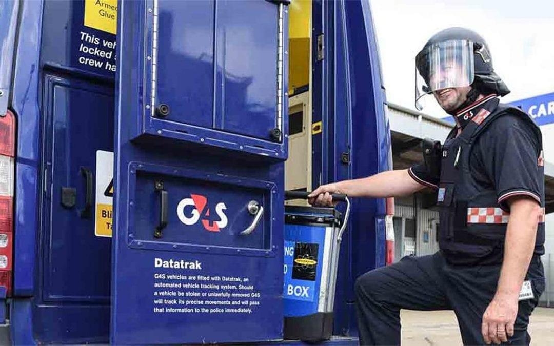 G4S Cash Solutions Ireland