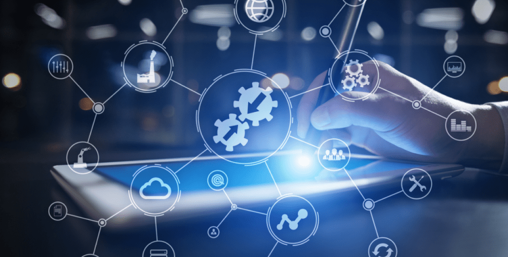 The Impact of Digital Transformation on SMEs